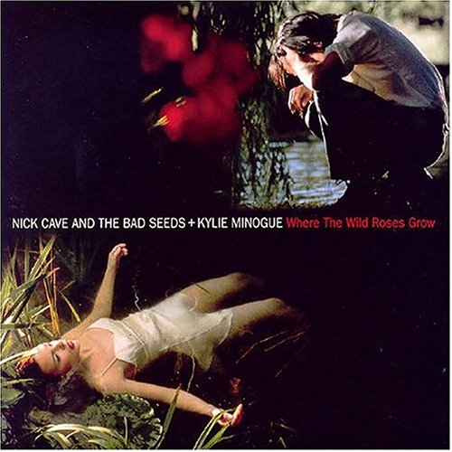 Kylie Minogue & Nick Cave - Where The Wild Roses Grow CLip [DvD RiP]