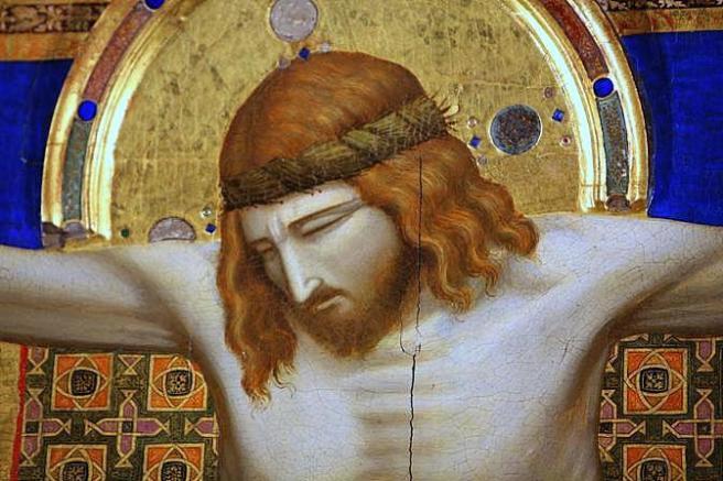 Giotto croce Ognissanti_1